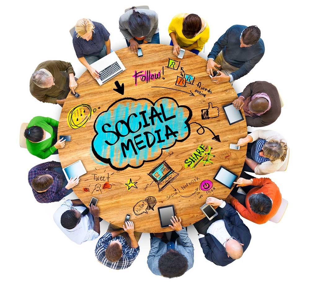 Social Media Meeting